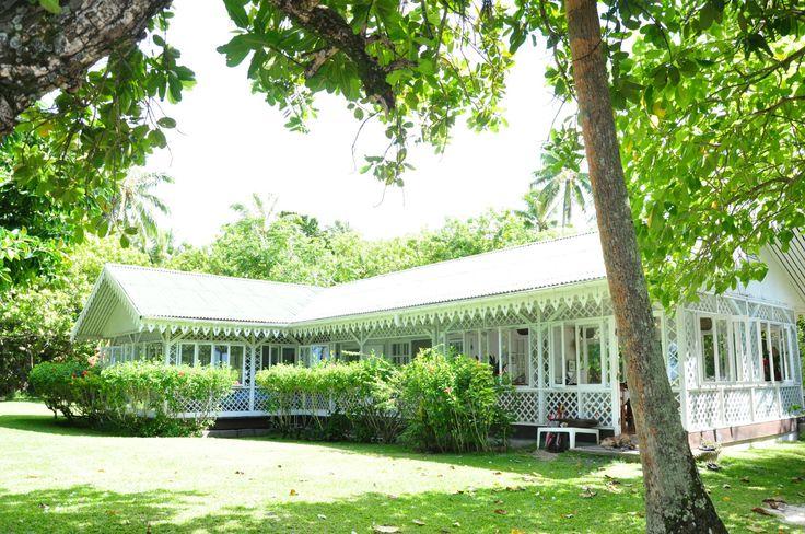 Le rêve polynésien | Lune de miel insolite en Polynésie  #Polynesie #Polynesia #Luxe #Tahaa #Blackpearl #Island #honeymoon #Lagoon #Green #Snorkeling #Love