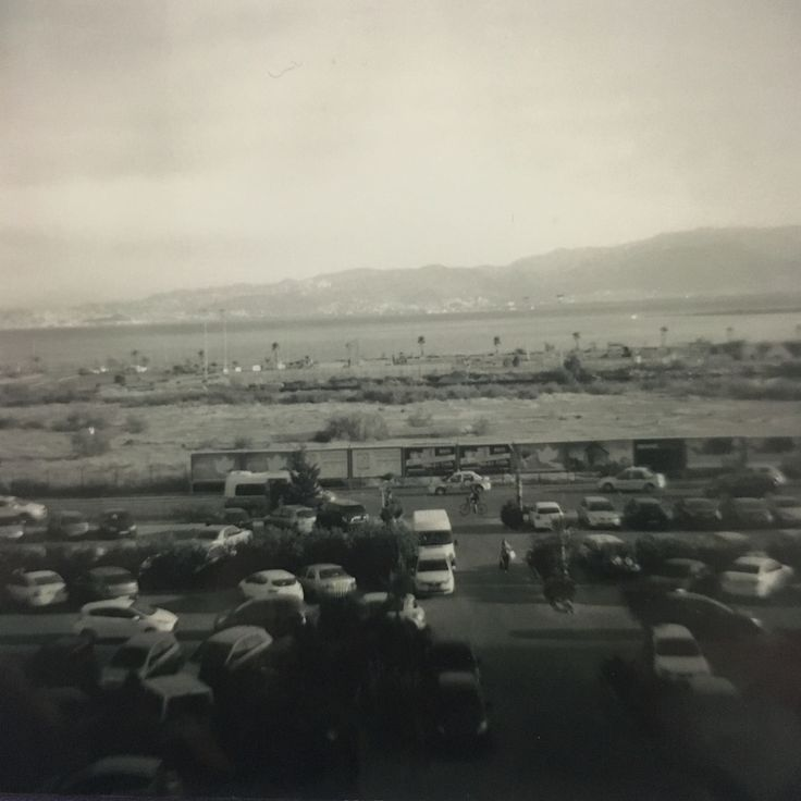 Bir zamanlar... / Mavişehir  #izmir #lomography #dianaf+