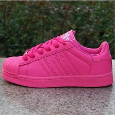 New Women's Fashion Leather Shoe Casual Sneakers Shoes Large size women's shoes