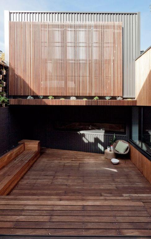 Parure House   Architects EAT. Architects Melbourne Australia