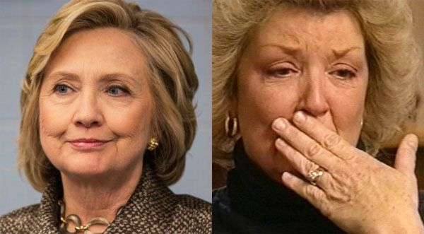 """Juanita Broaddrick has accused Bill Clinton of raping her in 1978, and most recently, she's challenged Chelsea Clinton's complaints about """"attacks"""" on her parents. Now, Hillary's trolls are making Broaddrick pay the price for speaking up. The retired Arkansas nursing home administrator shared exclusively with The American Mirror some of the awful messages social media …"""