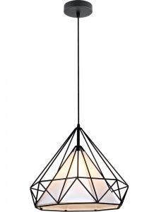 CERVO - Black Diamond Frame - Replica Himmeli - Pendants - Select Lighting
