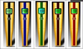 pH Meter adalah alat ukur elektronik yang digunakan untuk mengukur kadar pH zat setengah padat). Umumnya pH meter terdiri dari probe penguku...