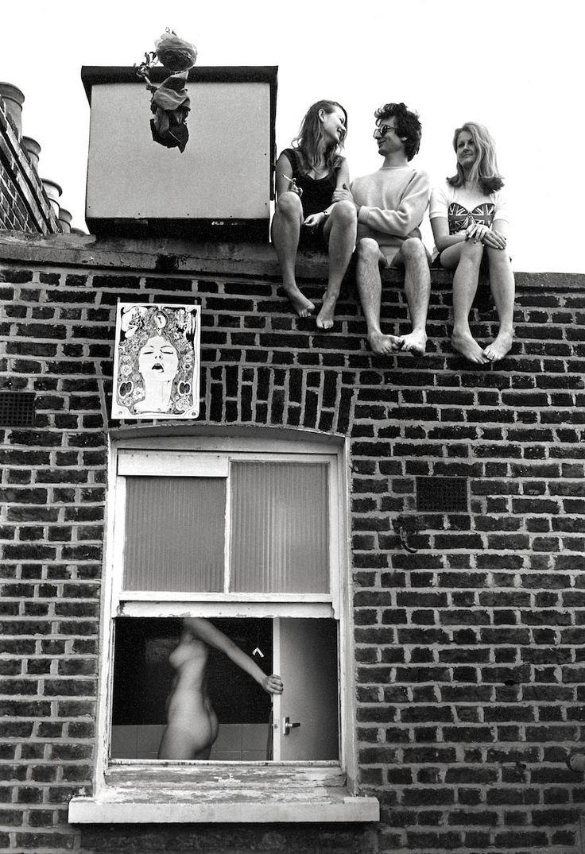 la storia del punk e del pop inglese raccontata dai più grandi fotografi | read | i-D