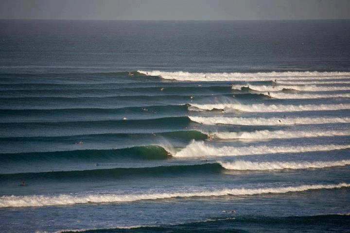 waves machine!