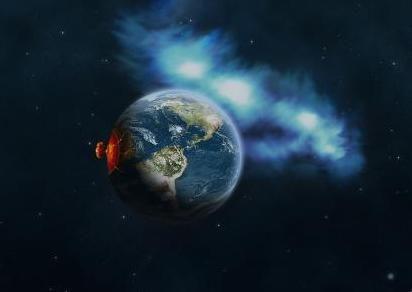 Взрыв, порождающий супер-ЭМИ