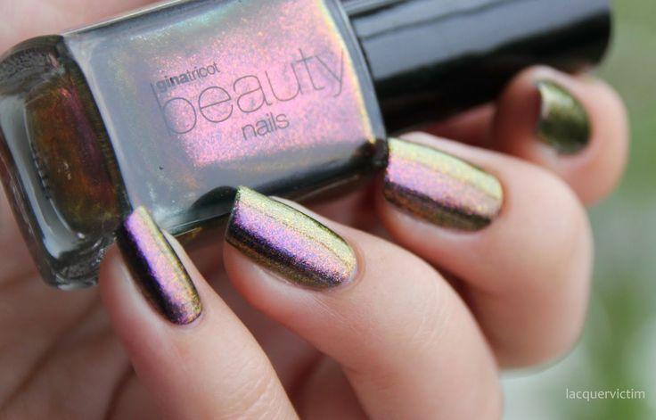 Gina Tricot beauty nails 188 million chances