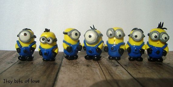 Best 25 Minion Characters Ideas On Pinterest New
