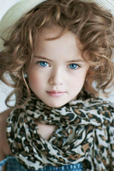 Kristina Pimenova (born December 27, 2005) is an Russian child model and gymnast.
