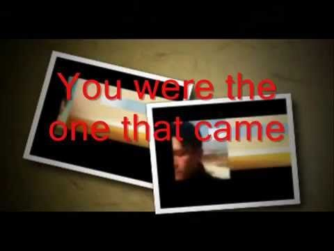 You were the one that came - Miftachul Wschyudi (Yudee)