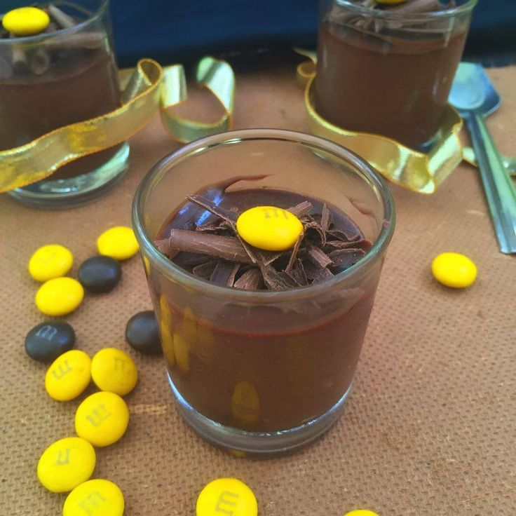 how to make chocolate mousse without gelatin