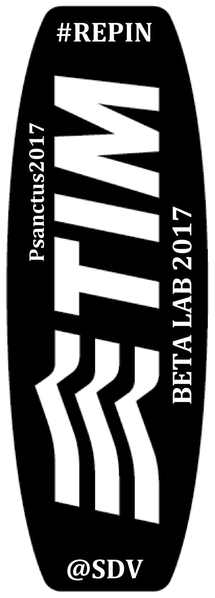 TIM BETA LAB 2017