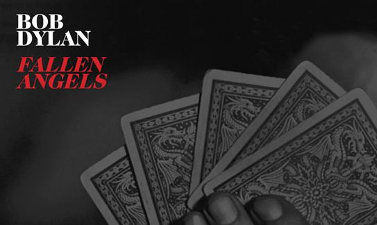Free: Stream Bob Dylan's Brand New Album Fallen Angels for a Limited Time