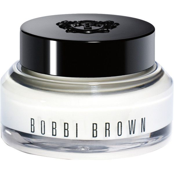 Bobbi Brown Hydrating Face Cream ($58) ❤ liked on Polyvore featuring beauty products, skincare, face care, face moisturizers, no color, dry skin face moisturizer, bobbi brown cosmetics and face moisturizer