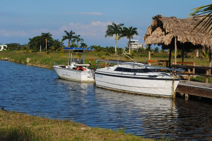 Opportunity to Buy Real Estate in Belize