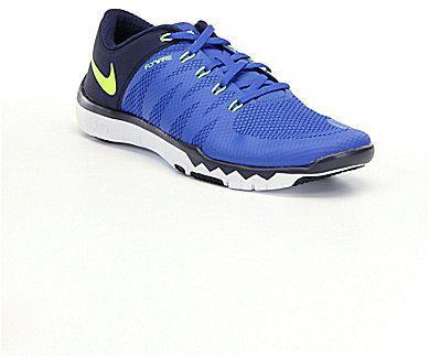 Nike Men�s Free Trainer 5.0 V Training Shoes