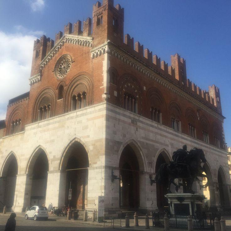 Palazzo Gotico (Piacenza, Italy): Top Tips Before You Go - TripAdvisor