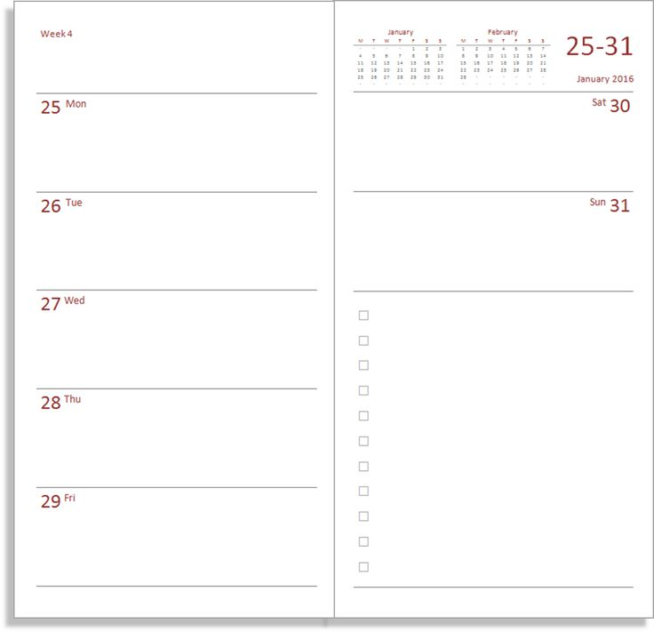 "... Results for ""Free Travelers Notebook Printables"" – Calendar 2015"