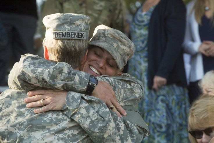 """{    US ARMY OPENS UP SPECIAL FORCES FOR WOMEN TO ENLIST    }  #PopularMilitary .... """"Just a week after the first female officercompleted the selection process to join the Army Ranger regiment, the Army has officially opened Special Forces to women willing to enlist. The US Army recruiting command (USAREC) informed its recruiters, via...""""... http://popularmilitary.com/us-army-opens-special-forces-women-enlist/"""