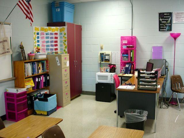 Classroom Organization Ideas Middle School ~ Images about classroom organization on pinterest