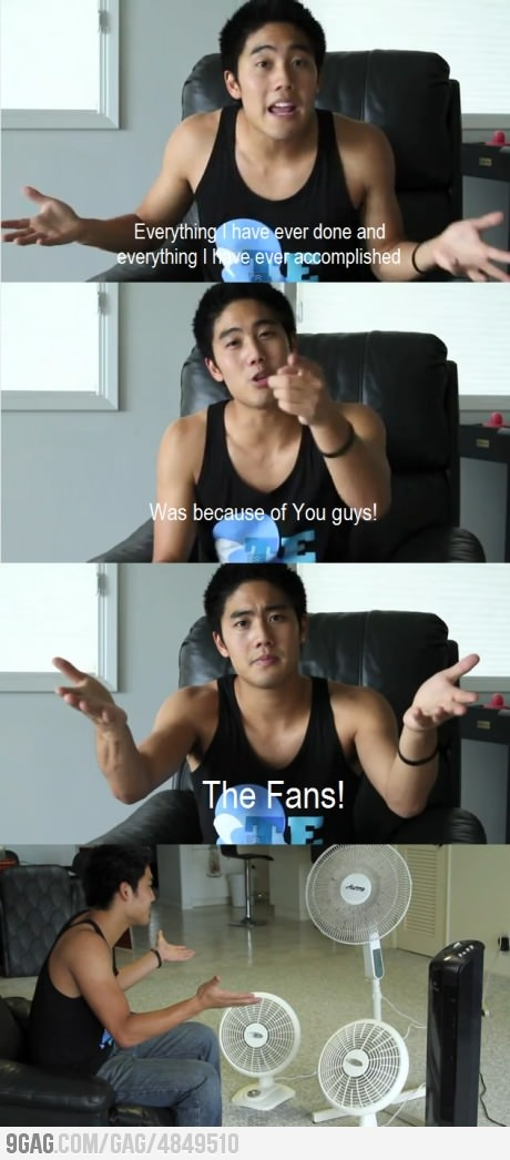 Nigahiga aka Ryan is one of my favourite youtubers because of how funny he is and out of the box!