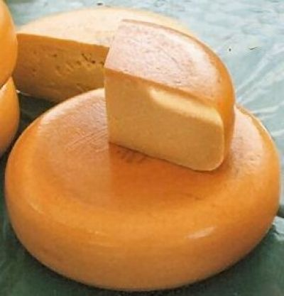 Como fazer queijo Gouda