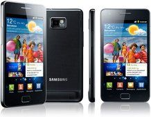 Samsung Galaxy S2 still tops the Best Smartphone category