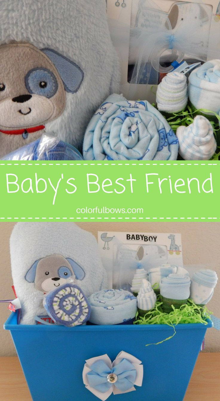 Best Baby Boy Shower Gifts : Best images about baby gift baskets on