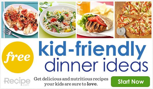 Kid friendly meals meli pinterest kid the website for Fun kids dinner ideas