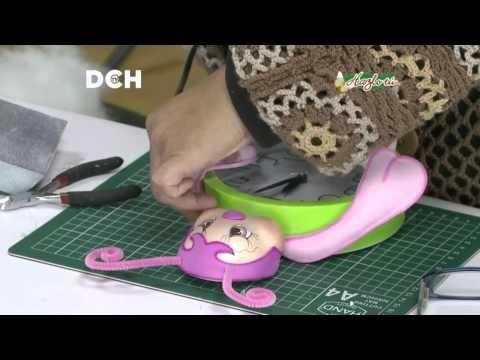 Fufo Lápiz - Mariela Sarmiento - YouTube