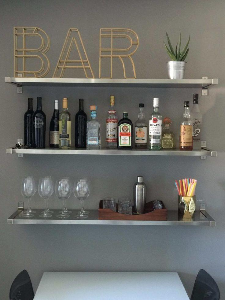 25+ best Condo bar ideas on Pinterest Condo decorating, Living - living room bar furniture