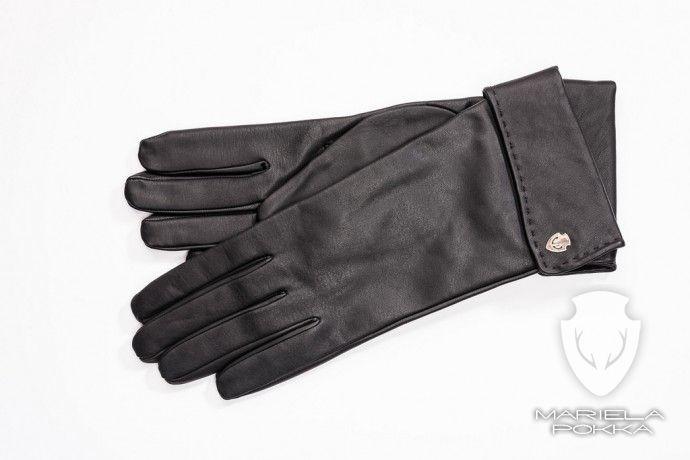 Hem Glove by Mariela Pokka