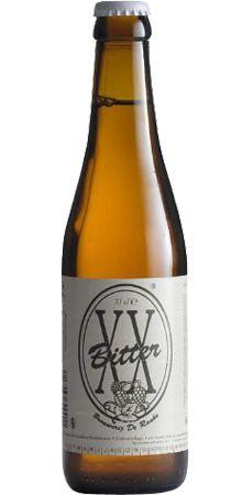 DE RANKE XX BITTER: FUNKY BELGIAN IPA #nzbeer #beer #newzealand http://www.beerz.co.nz/beers-in-new-zealand/de-ranke-xx-bitter-funky-belgian-ipa/