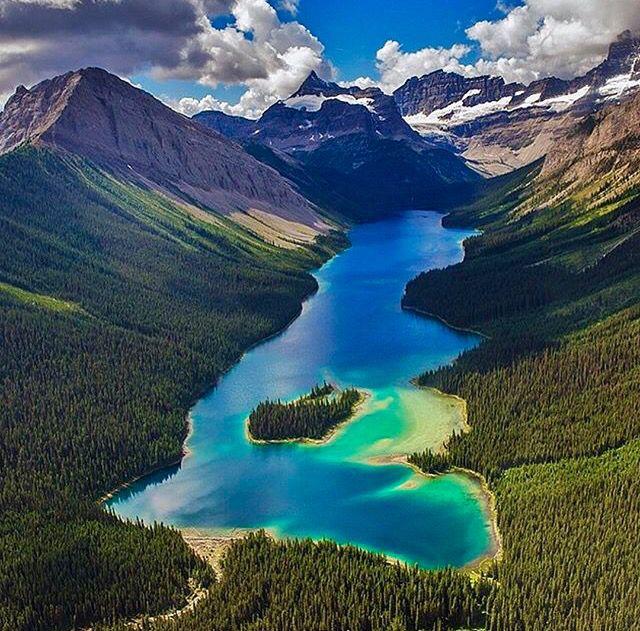Canada | Alberta, Marvel Lake #6