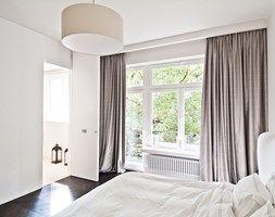 Sypialnia styl Glamour - zdjęcie od DZIURDZIAprojekt