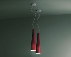 itre lighting. itre 0303232373788 class 60 pendant silver grey 1x26 w lighting itre