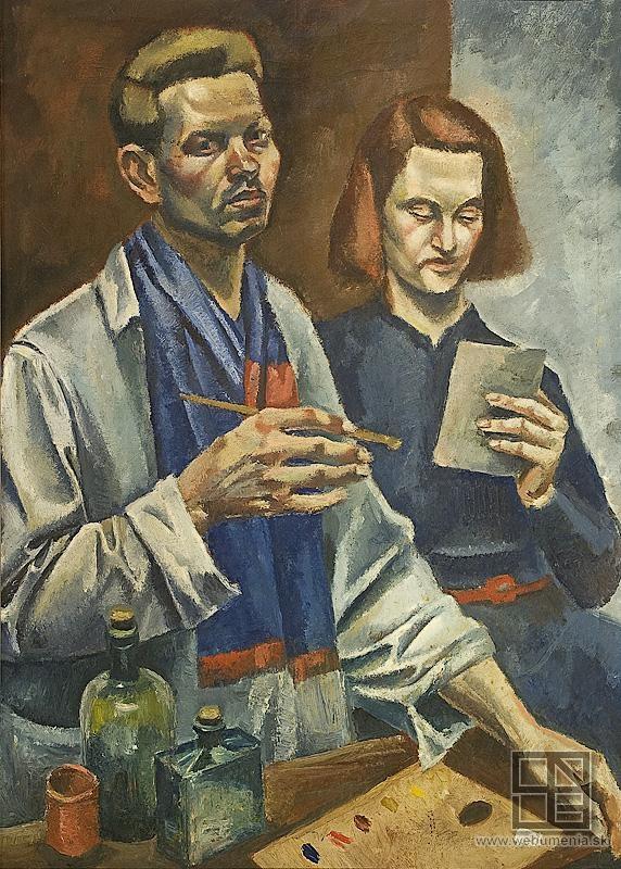 Ernest Zmeták - Two (1943-1945)