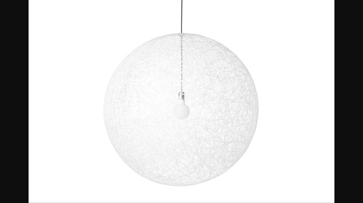 Random light led by Moooi/ Bertjan Pot