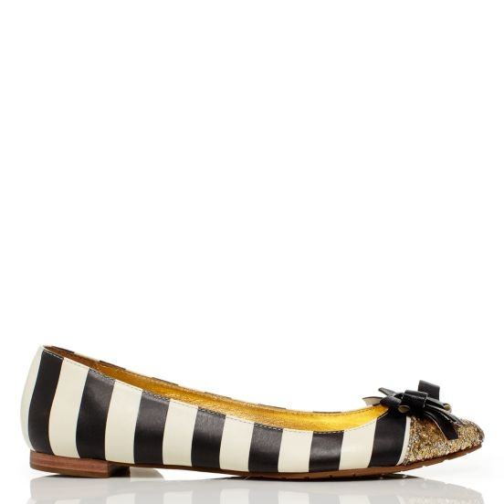 kate spade | trixie. if I needed a pair of $228.00 sparkly shoes I think these would be it :)