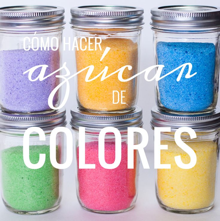 Aprende a pintar tu propiaazúcar de colores de una manera rápida, sencilla y muy económica. Bueno pues, éste es uno de esos posts que van a pensar que va en contra de lo que creo y a veces ando pr…
