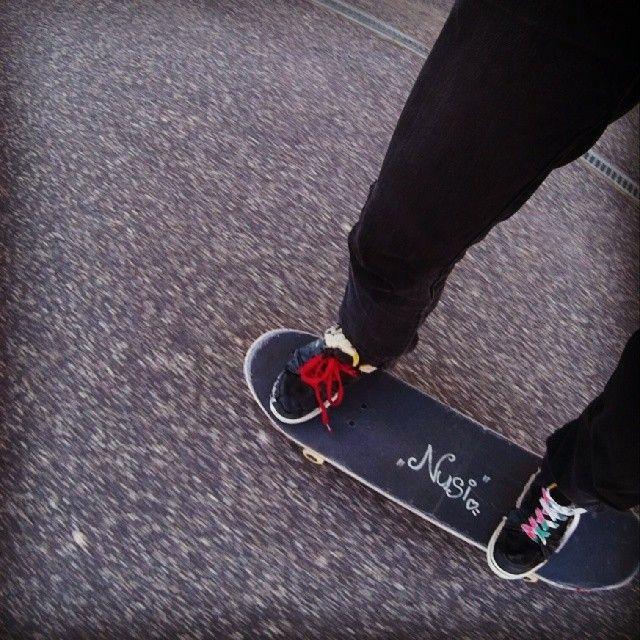Skate! :)