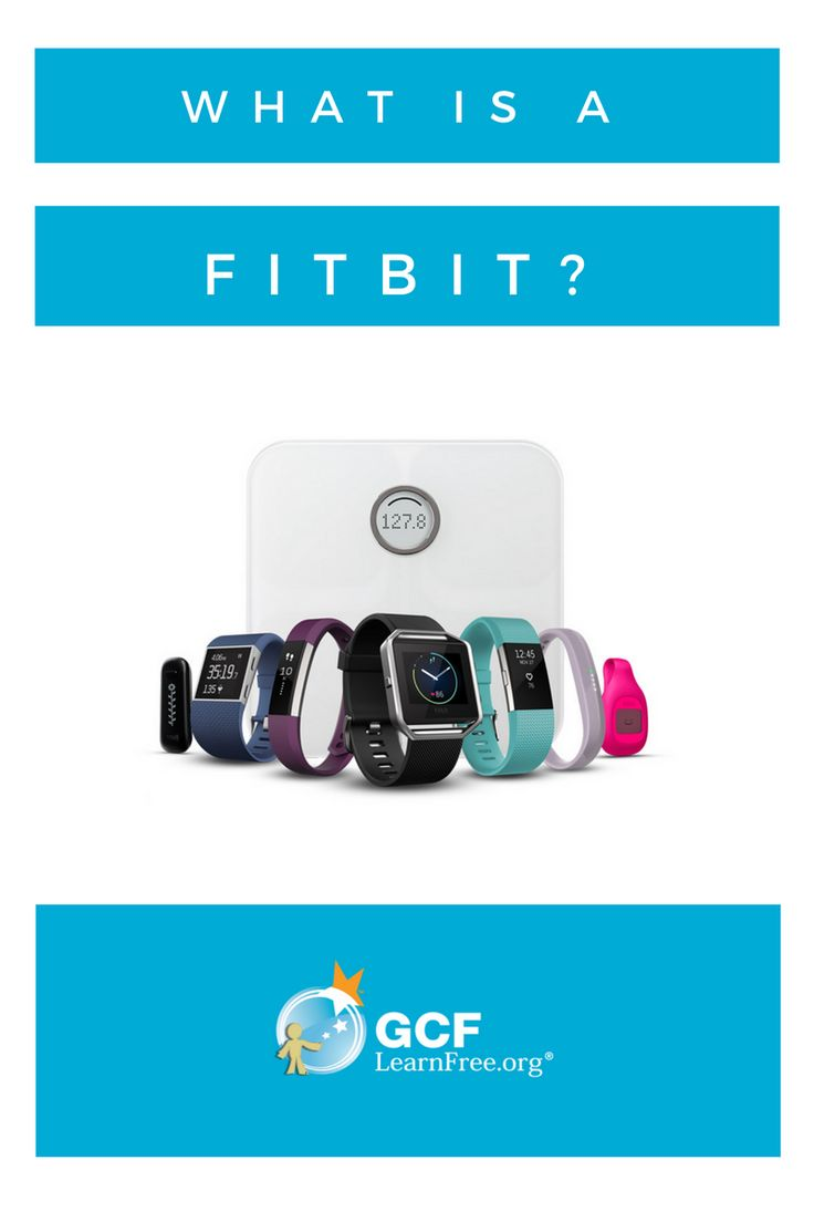 DID YOU KNOW you can use a #Fitbit to track not only your activity throughout the day but also your heart rate, sleep activity, and more?