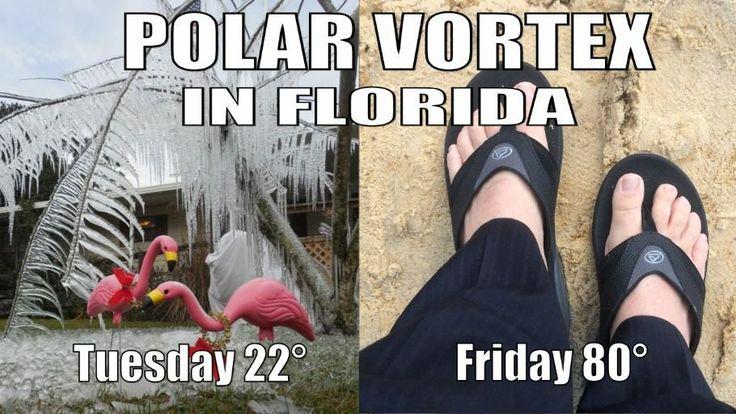 yep this is Florida!!!!!