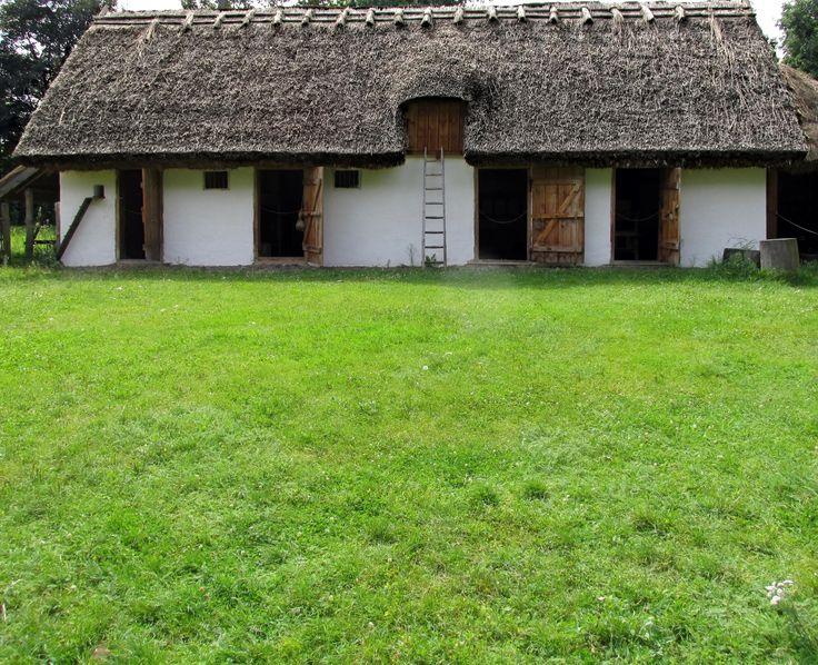 Farm building by Grzegorz Adamski on 500px