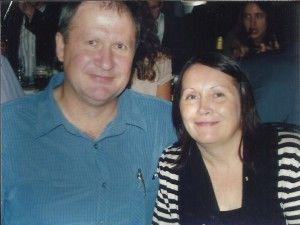 Phil and Michelle Spoor