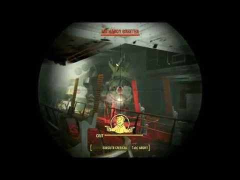 Fallout 4 Ep. 188: Vault Tec Among The Stars