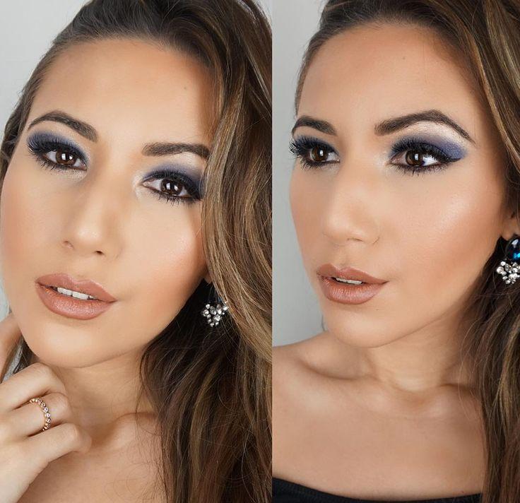 My NYE Glam tutorial is now up on my #Youtube channel(Link in bio) #Makeupbyme #nyxukcosmetics #nyxcosmetics #bootsuk #seventeen #makeup #beauty #bblogger #Lblogger #fblogger #ukblogger #newyear #glam #selfie #lotd #motd #Monaseyes #inspiration #blog #new #maccosmetics #macspice #kindasexy #lauramercier #narspaloma #youtuber