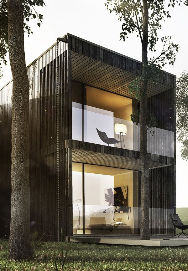 256 Best Architectures Exteriors Outdoors Images On