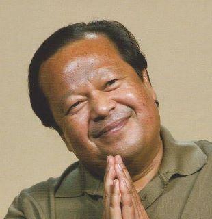 my master Prem Rawat