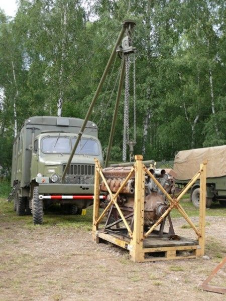 Skříň | Staré náklaďáky